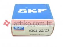 Rulman 6202 ZZ C3 SKF