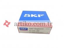 Rulman 6204 ZZ C3 SKF