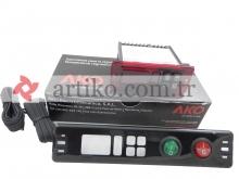 Dijital Termostat AKO DF103230008