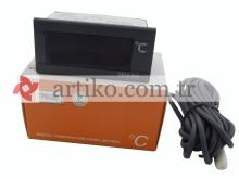 Dijital Termostat TPM-900+
