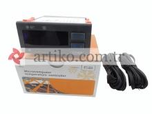 Dijital Termostat STC-9200 Çifli