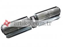 Fan Motoru Radyan 60X180X180 mm ARTIKO