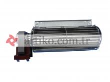 Fan Motoru Radyan LM5016-180cm