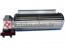 Fan Motoru Radyan LM5016-240cm