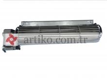 Fan Motoru Radyan LM5016-300cm