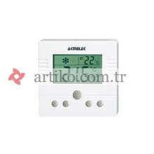 Oda Termostat AE-Y308S Fan Coil