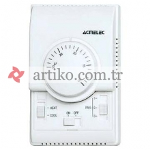 Oda Termostat AE-P203S Fan Coil