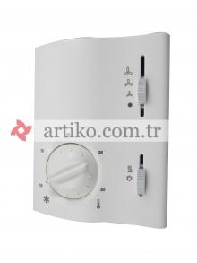 Oda Termostat WKJ-06 30C 230V 50Hz