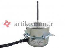 Fan Klima Dış Ünite 12000 BTU 35W 220V 50HZ