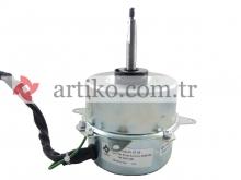 Fan Klima Dış Ünite 24000 BTU 75W 220V 50HZ