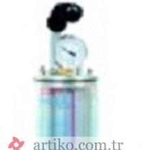 Gaz Şarz Şişesi 1KG R22-134