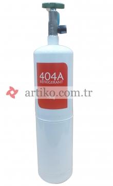 GAZ R404A 750 GR ARTIKO