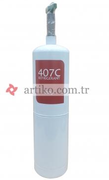 GAZ R407C 800 GR ARTIKO