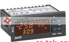 DİJİTAL TERMOSTAT DIXELL XC 440 D STEP KONTROL