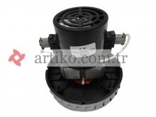 Süpürge Motoru HWX120 1200W 230V ARTIKO