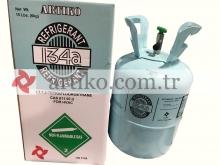 GAZ R134A ARTIKO 6,800 KG