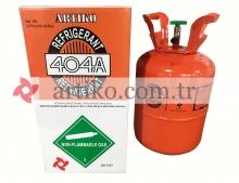 GAZ R404A ARTIKO 5,400 KG