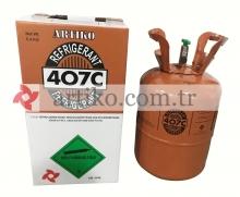 GAZ R407C GAZ ARTIKO 5,400 KG