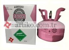 GAZ R410A ARTIKO 2,800 KG