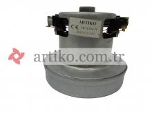 Süpürge Motoru HCX-2000-PC 2000W ARTIKO