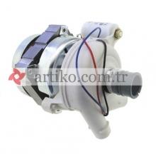 Bulaşık Makinesi Tahliye Pompası Ariston - İndesit 055004