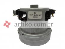 Süpürge Motoru HWX-PT 1400W 230V ARTIKO