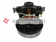 Süpürge Motoru HWX-F 1000W CG19 230V ARTIKO