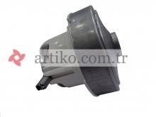 Ametek Süpürge Motoru Mini Bakalit Çıkıntılı 063200082.03 1200W 230V