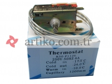 Termostat K-50 1126 Dondurma