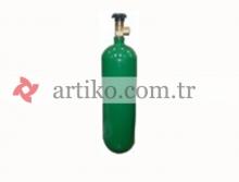 Oksijen Azot Tüpü 6 Litre
