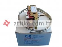 Termostat VT9 Çift Kapı 120cm