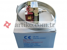 Termostat VT9 Çift Kapı 200cm