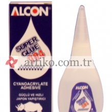 Alcon Yapıştırıcı M-7116 20gr