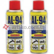 Alcon Yağ-Pas Sökücü WD-40
