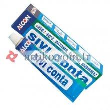 Alcon Sıvı Conta Beyaz +250c M-3305