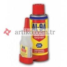 Alcon Pas Sökücü Sprey 200ml (AL-94/WD-40) M-7706