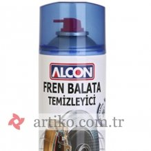 Alcon Metal Temizleme 500ml M-7701