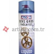 Alcon Sıvı Gres Yağlama 500ml M-7702